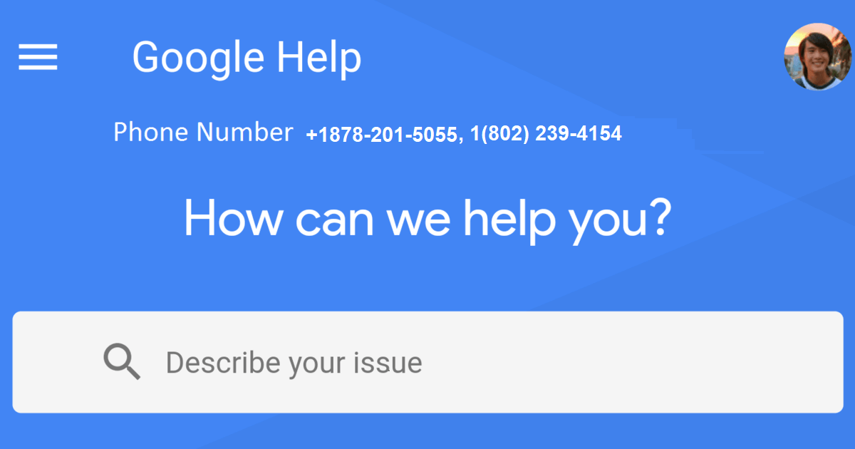 How to Talk to a Live Person in Google Customer Service?